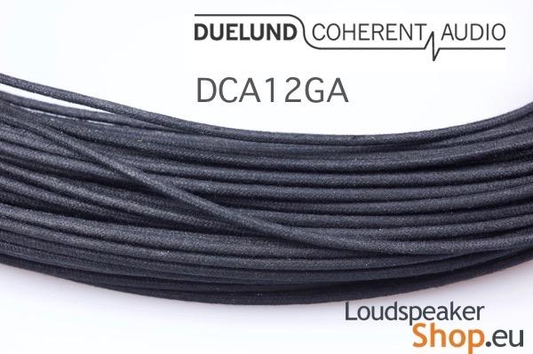 DUELUND DCA12GA przewód połączeniowy