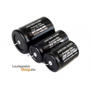 Jantzen Audio Premium ELKO folia gładka -   3,60uF - 5% - 70VDC, 11x31mm